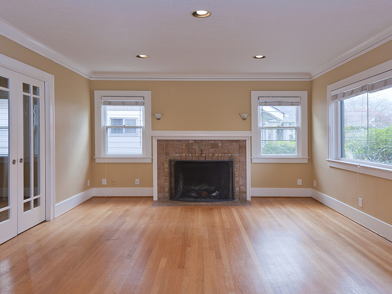 Wall Colors With Light Oak Floors : Oak Flooring Wall Colors - Alyssamyers