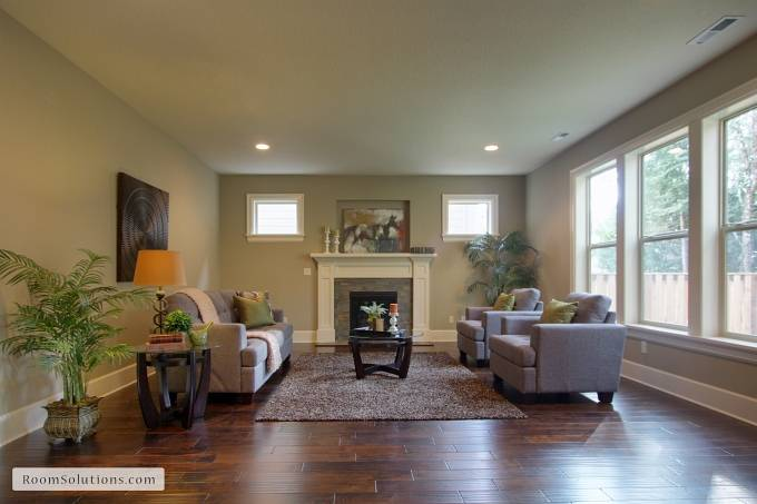 staged homes in portland oregon