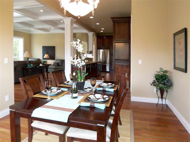 home staging in portland oregon by room solutions