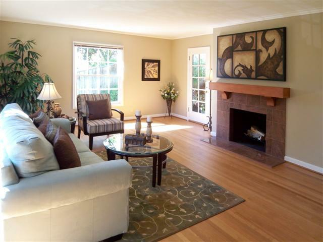 home staging in portland OR room solutions