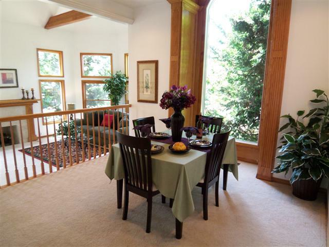 home staging in Happy Valley OR with Room Solutions