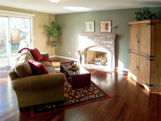 Room Solutions Home Staging Portland