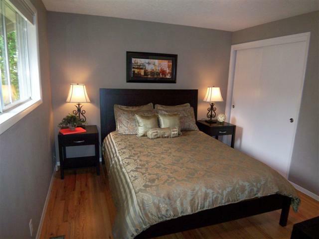 Room Solutions Real Estate Staging Portland OR