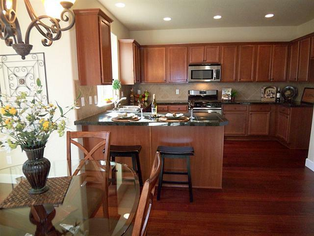 Room Solutions Home Staging Portland OR Maureen Bray home stager