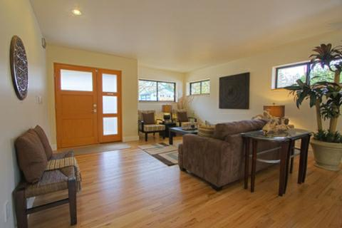 home staging portland oregon