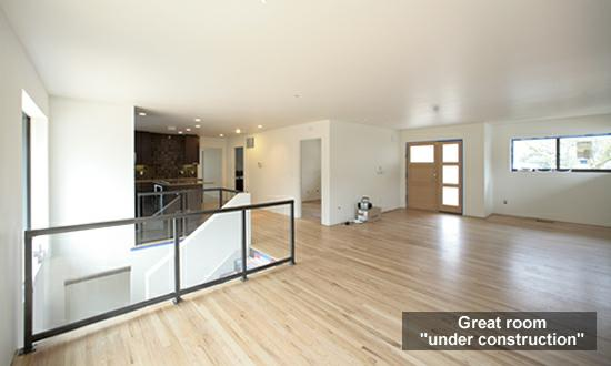 home staging in Portland OR 97221