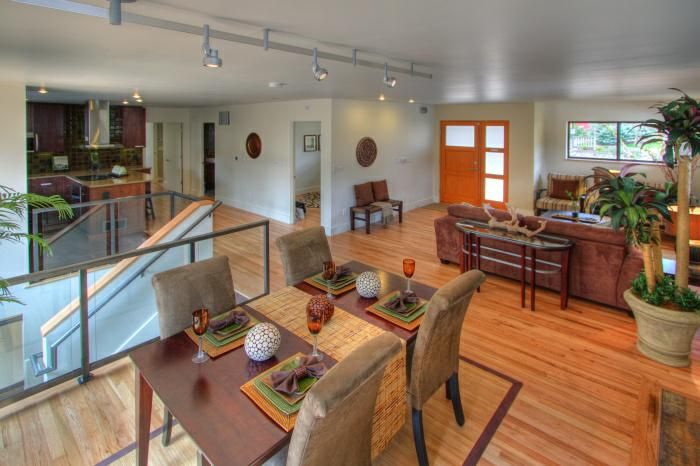 home staging in portland oregon with room solutions