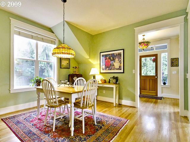 Portland S Hayhurst Home Staged And Sold In 5 Weeks