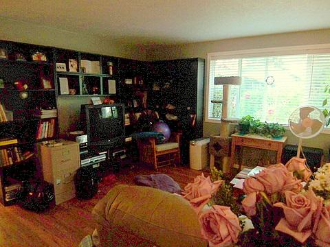Tigard Oregon home stagers