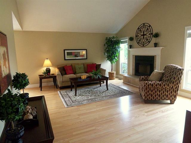 Tualatin OR home staging