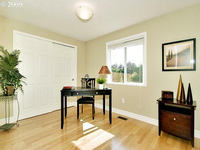 Tualatin Oregon real estate home staging