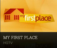 HGTV My First Place Portland OR