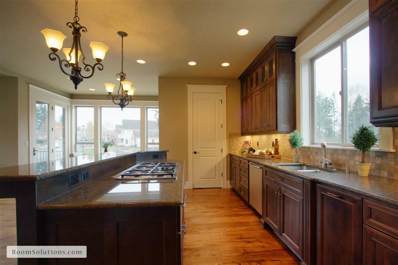 tualatin oregon real estate staging