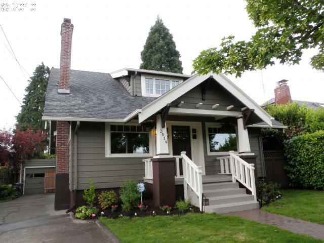 portland oregon home stagers