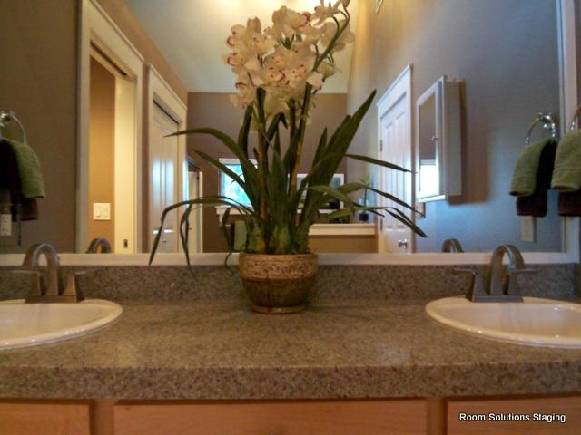 oregon house staging and redesign