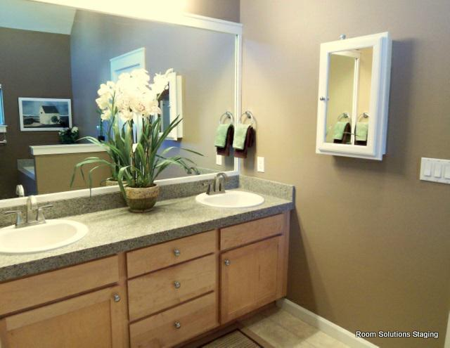 Update Your Master Bathroom On A Budget Whether You Re In Portland Or Anywhere Else Before