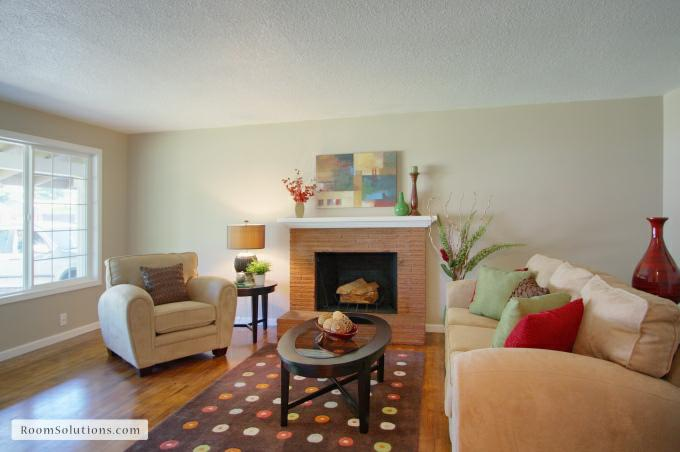 hillsboro oregon home staging and redesign