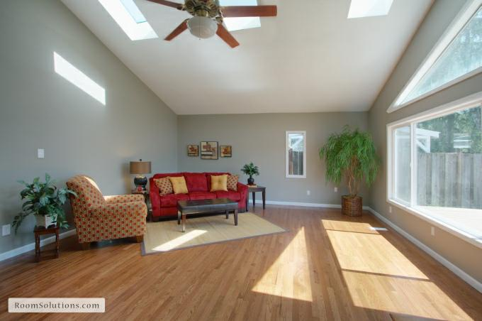 real estate staging in hillsboro OR