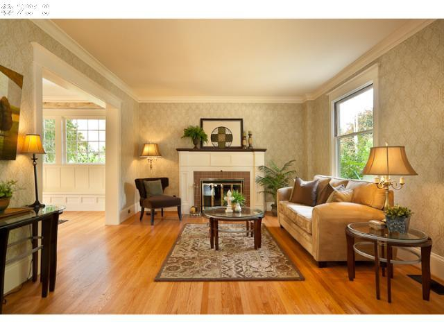 home staging and redesign portland