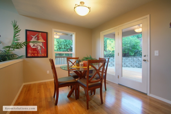 tigard oregon home staging and redesign