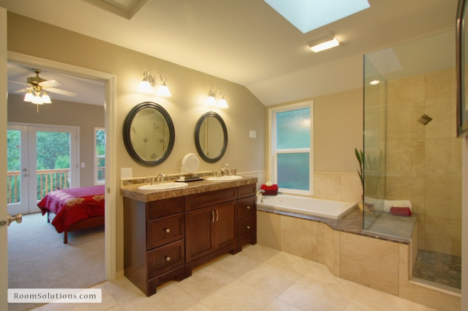 lake oswego home staging and redesign