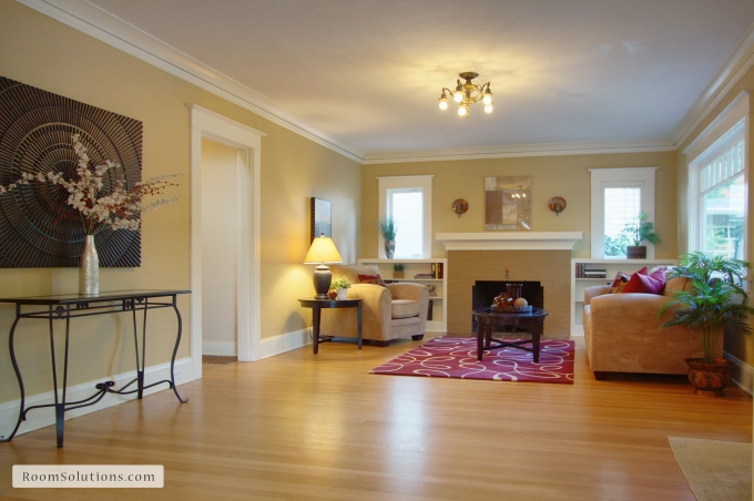 house staging portland OR