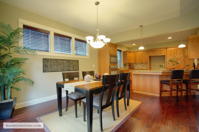 tigard home staging