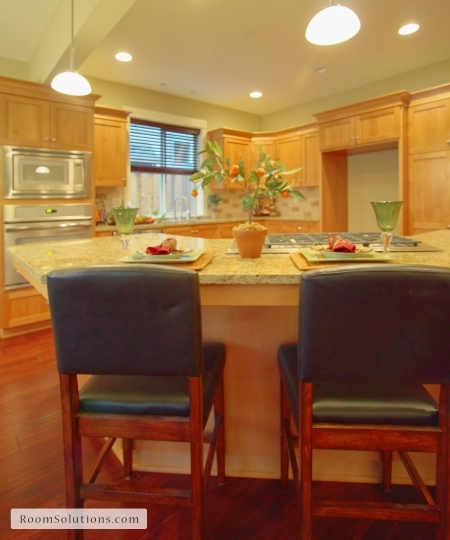 tigard OR real estate staging