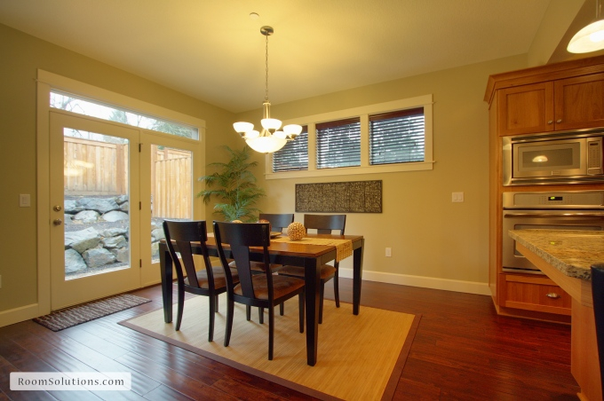 portland OR house staging