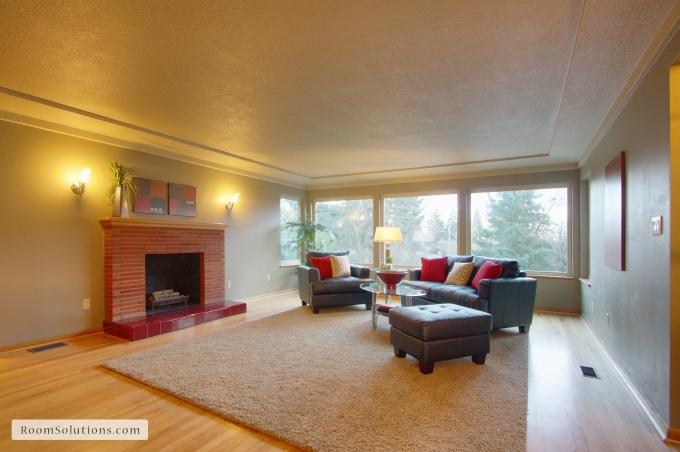 home staging portland