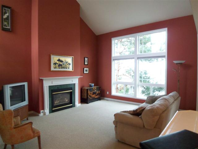west linn home staging and redesign