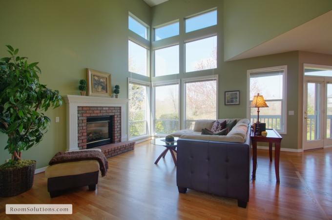 Sherwood Oregon home staging