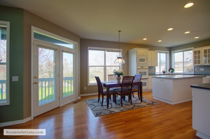 sherwood oregon home staging and redesign