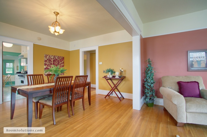 home staging and redesign portland OR