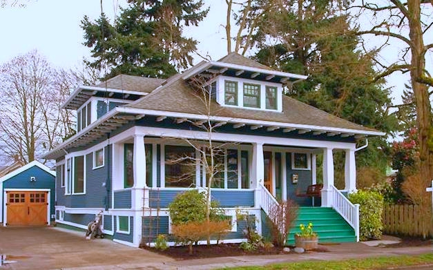 Colleen Malone Moxie Realty Portland OR