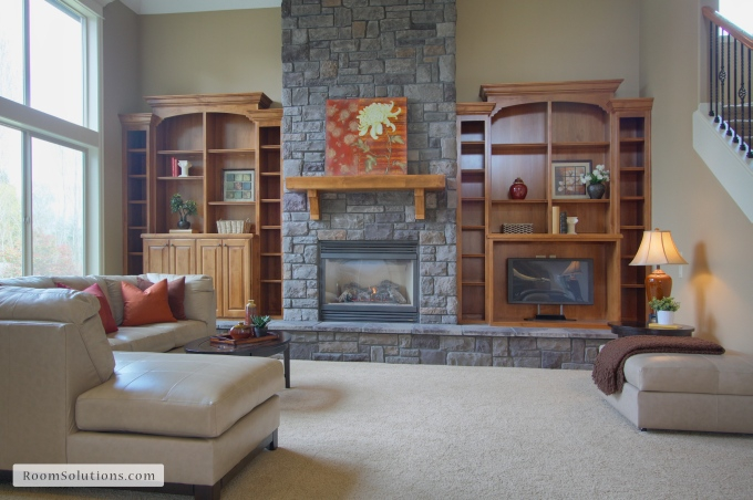 wilsonville oregon home staging