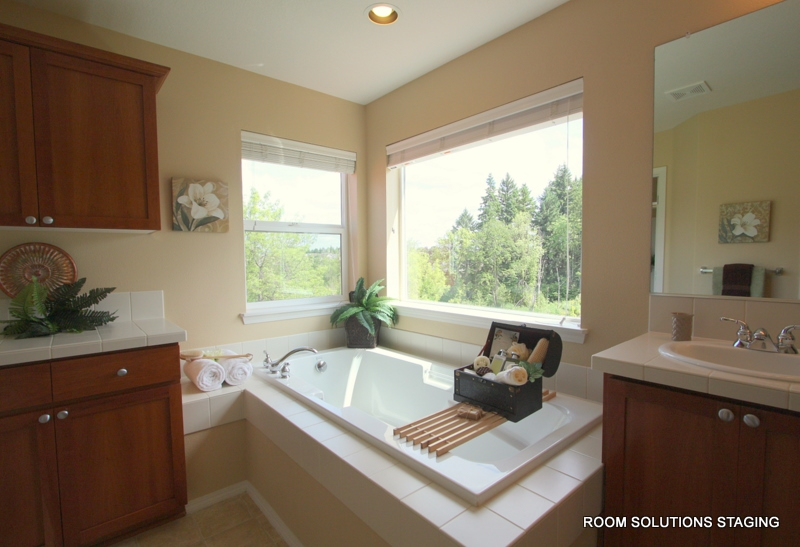 beaverton oregon real estate staging