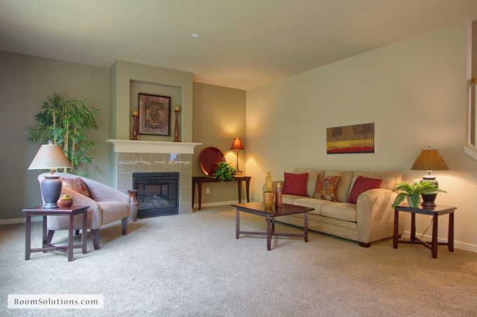 lake oswego oregon home staging