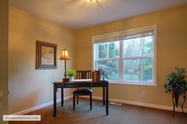 beaverton house staging