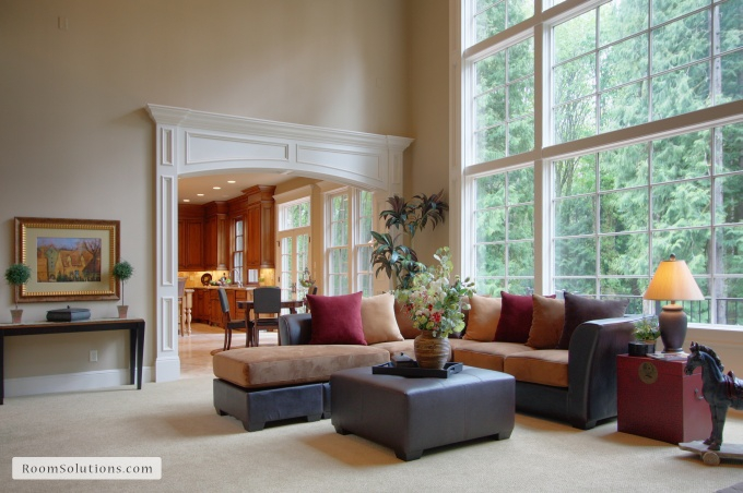 dunthorpe home staging