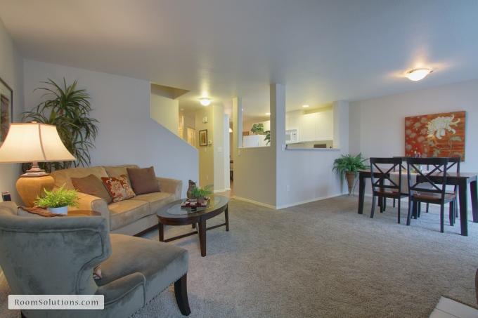 real estate staging in Beaverton Oregon