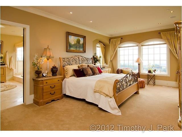 Even beautifully decorated homes can benefit from staging for Fully decorated homes
