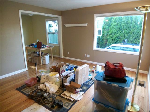 home staging in portland oregon: sold in one day