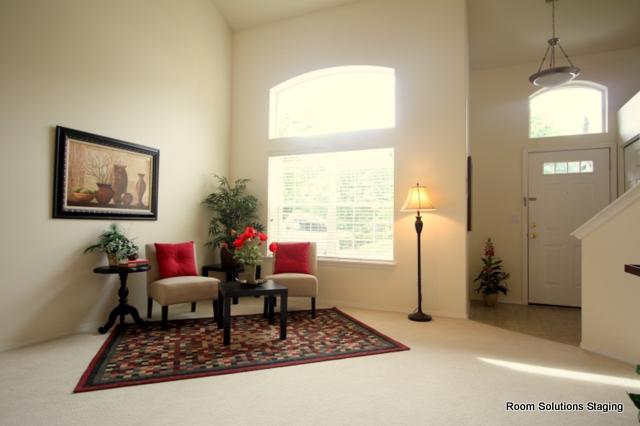 home staging success Portland Oregon