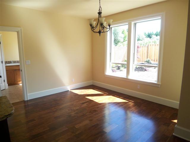 staging a new home in portland oregon