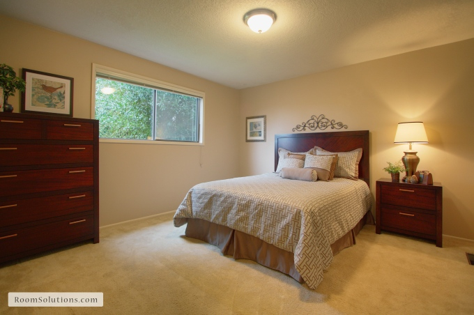 staging a home to sell in portland oregon