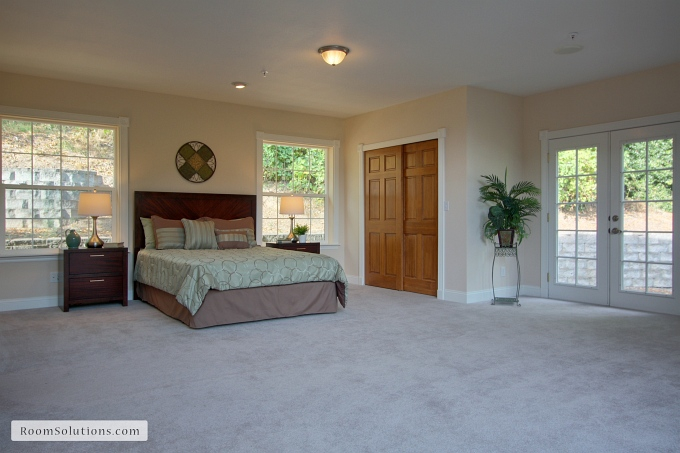 staging your home for sale portland or