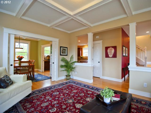 Portland OR home staging