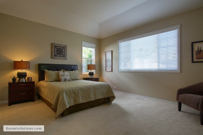 home staging costs in Portland OR