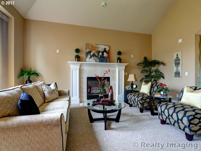 Room Solutions Staging - photo by Realty Imaging